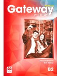 Gateway 2nd edition B2 Тетрадка